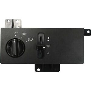 Headlight Switch For 94 98 Jeep Grand Cherokee