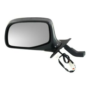 Mirror Left Hand Side For Truck F150 F250 F350 Driver Lh Ford F 150 Fo1320124