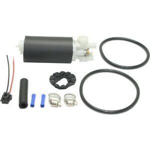 Electric Fuel Pump Gas For Chevy Somerset De Ville Suburban Citatio