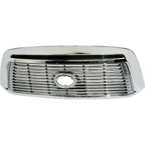 Grille For Toyota Tundra 2010 2013 To1200338 531000c250
