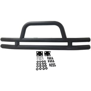 Bumper Face Bar Front For Jeep Wrangler Cj7 1976 1986
