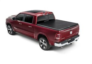 Truxedo 284901 Truxport Tonneau Cover 19 Ram 1500 5 7 Ft 67 4 In With Rambox