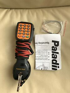 Paladin Tools Butt Set Greenlee Portable Handset For Install And Repair Techs