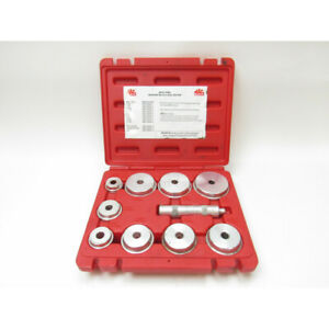 Mac Tools Brd129ma Bearing Race Seal Driver Set