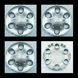 2000 2004 Toyota Tundra Sequoia Tacoma Wheel Center Caps Hubcap Free Shipping Kk