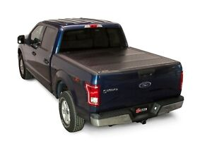 Bakflip Fibermax Tonneau Cover For 2015 2020 Ford F150 5ft 7in Bed 1126329