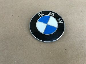 Trunk Emblem Hatch Badge Bmw M5 E39 96k