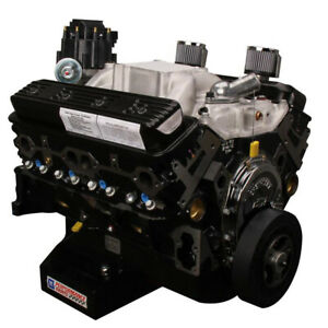 Gm Performance Parts 19370602 Crate Engine Sbc 350 350hp