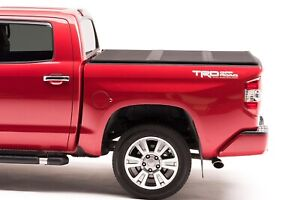 Extang Solid Fold 2 0 Tonneau Cover For 2016 2019 Toyota Tacoma 83835