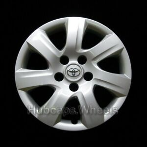 Toyota Camry 2010 2011 Hubcap Genuine Factory Original Oem 61155 Wheel Cover