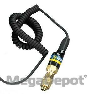 Yellow Jacket 69101 Sensor With Cord For Digital Vacuum Gage