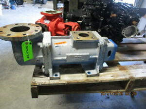 Imo Pump S n May18395 46 P n 3215 150 Type C3ll 250 1017215b Used