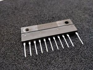Mp6752 Toshiba Electronic Component Transistor Module