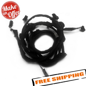 Recon 264343y 5 piece Cab Roof Light Wiring Harness For 17 19 Ford Super Duty