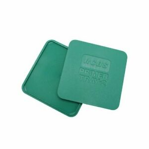 RCBS Primer Tray 2 Priming tools accessories Ribs product Grooved tray surface