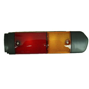 56640 26600 71 Turn brake Tail Light For Toyota Forklifts With 2 Bulbs Left Side