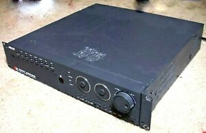 Pelco Dx4500 Series Digital Video Recorder Dx4508 120 Fps 8 Channel Dvr Security