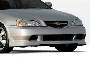 W type Front Lip For 1999 2003 Acura Tl 4dr 890340