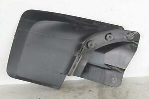 Rear Mud Flap Toyota Tacoma Left 17