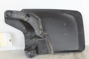 Front Mud Flap Toyota Tacoma Right 17