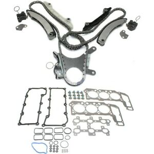 Timing Chain Kit For 2002 2005 Dodge Ram 1500