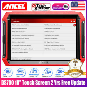 Obd2 Code Reader Scan Diagnostic Scanner Tool For Android Ios Launch Thinkdrive