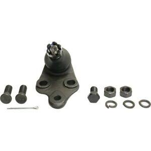 94847435 Ball Joint Front Right Hand Side Lower Passenger Rh For Toyota Corolla