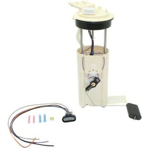 19177220 19179591 Electric Fuel Pump Gas For Chevy Olds Chevrolet Blazer Jimmy