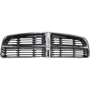 Grille For Dodge Charger 2006 2010 Ch1200296c 4806180ad