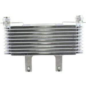 89040217 Gm4050106 Oil Cooler For Chevy Chevrolet Silverado 2500 Hd Heavy Duty