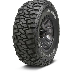 4 New 285 75 16 Dick Cepek Tires Lt 285 75 16 10 Ply 285 75 R16 75r Extreme