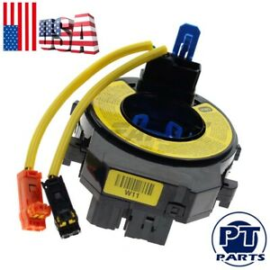 93490 1u125fff New Clock Spring Airbag Spiral Cable For 2011 2014 Kia Sorento Us