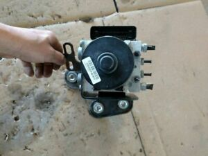 2010 2012 Ford Escape Vin 7 2 5l Abs Pump With Warranty Oem