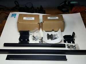 Newall Dro Mounting Kit 600 65555 For Hardinge feeler and Monarch Lathes
