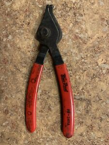 Blue Point By Snap On Pr 349a Internal External Retaining Ring Pliers Usa