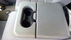 Front Console Ford F250 Sd Pickup 02 03 04 05