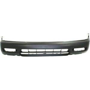 04711sv4000zz Ho1000104 Bumper Cover Front For Honda Accord 1994 1995