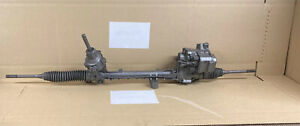 Complete Electric Power Steering Rack And Pinion Assembly For Focus 20