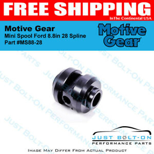 Motive Gear Mini Spool Ford 8 8in 28 Spline Ms88 28