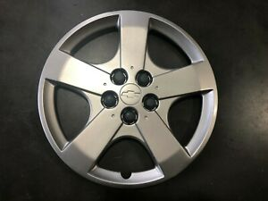 1 Factory Chevrolet Cavalier Hubcap Wheel Cover 2003 2004 2005 15 3237 1