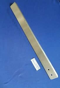 Front Blade Guard 20 1 2 For Hobart 5700 5701 5801 6801 Saw Replaces 291441
