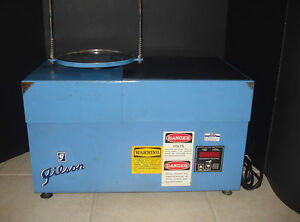 Gilson Soil Lab Tapping Industrial Machine Equipment Sieve Shaker Ss 8r