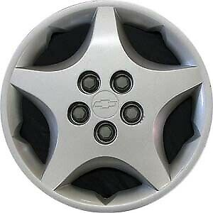 Factory Chevrolet Cavalier Hubcap Wheel Cover 00 01 02 2003 2004 2005 14 3234