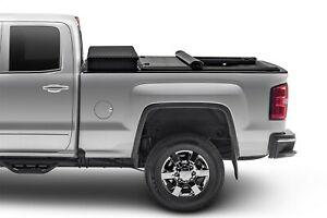 Extang 60830 Express Tool Box Tonno Tonneau Cover Fits 16 18 Tacoma 5ft Bed