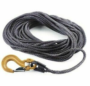 Warn 76300 Synthetic Winch Rope
