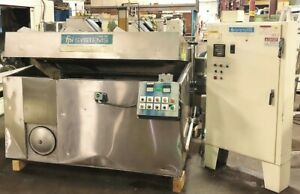 Fpi Sys Parts Washer