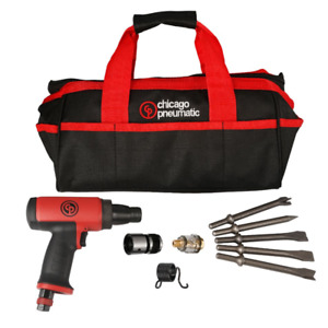 Chicago Pneumatic Low Vibration Air Hammer Kit Cp7160k