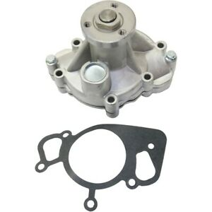 Water Pump For Range Rover Land Jaguar S Type Ford Thunderbird Lincoln Ls Xj8 Xf