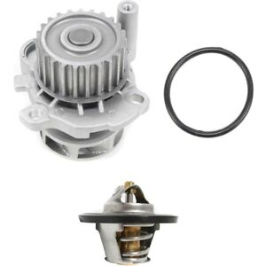 Kit Water Pump For Vw Coupe Volkswagen Beetle Jetta Passat Audi A4 Quattro Golf