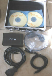 Fly 108 Pro For All Honda Ford